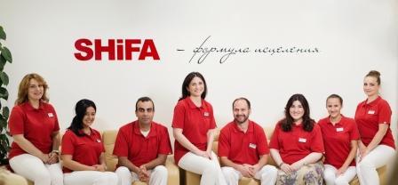 Медико-стоматологическая клиника SHiFA развивает представительства в соцсетях